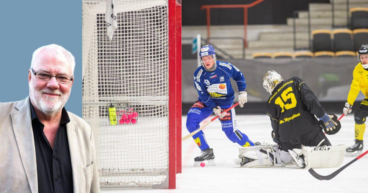 Svenska cupen bandy, Svenska cupen, bandy, Lidköping