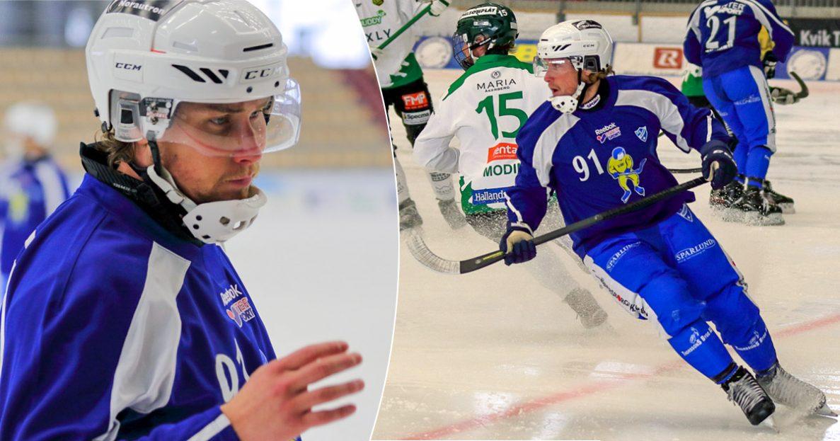 Ilja Grachev, Grachev, IFK Vänersborg, IFK, kommit hem till Vänersborg, moderklubb IFK Vänersborg, cupäventyret,