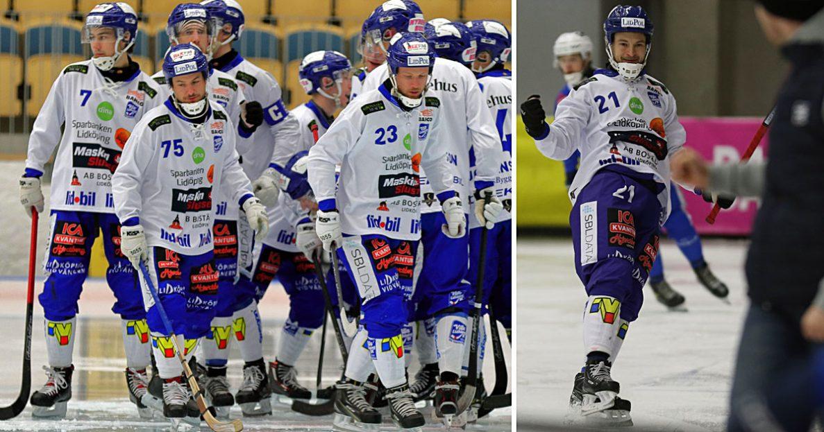 villa lidköping, villa bk, villa lidköping bandy, bandy, bandyfeber, vänersborg, Christoffer Edlund