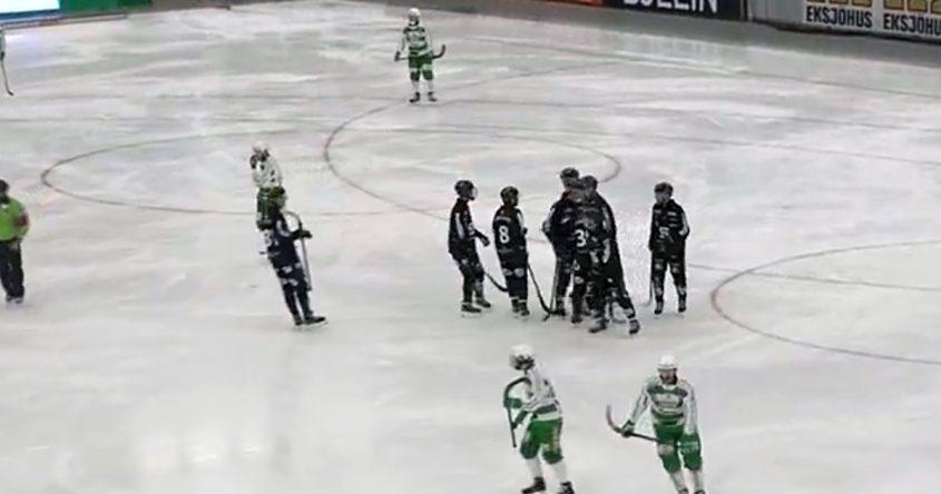 herrarnas elitserie, bandy, bandy elitserien, elitserien bandy, Sandviken, SAIK