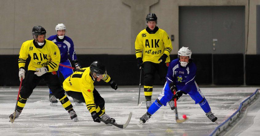 elitserien bandy, bandy Vänersborg, Vänersborg AIK bandy, IFK, IFK Vänersborg, elitserien, bandyfeber, aik bandy
