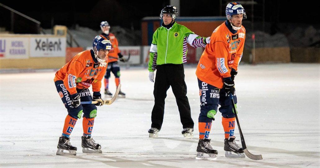 bollnäs bandy, bandy, bandy elitserien, elitserien bandy, Andreas Westh Bollnäs