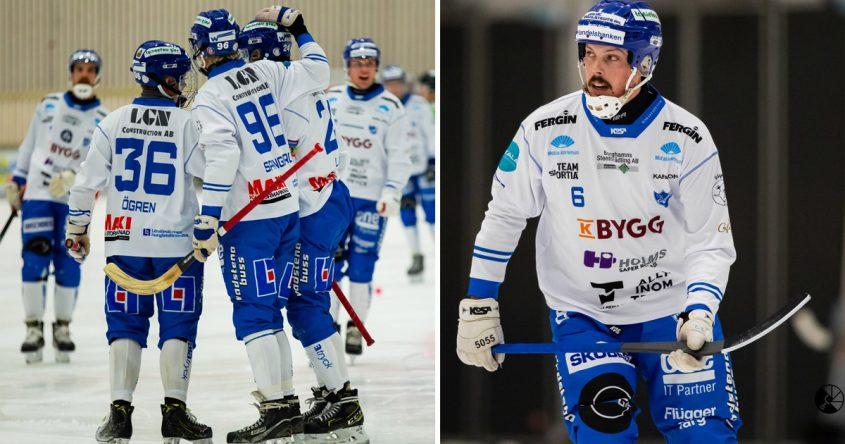 Motala bandy, IFK Motala bandy, Motala AIK bandy, bandy, bandyfeber Motala