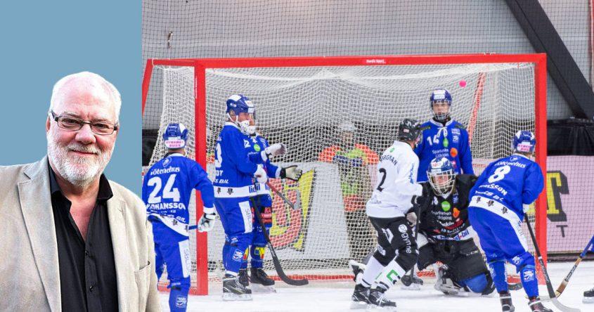 villa saik bandy, villa Lidköping bandy, saik bandy, SM-final bandy, SM-finalerna, covid-19