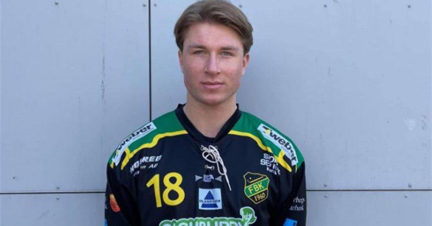 Frillesås bandy, Marcus Fremstad