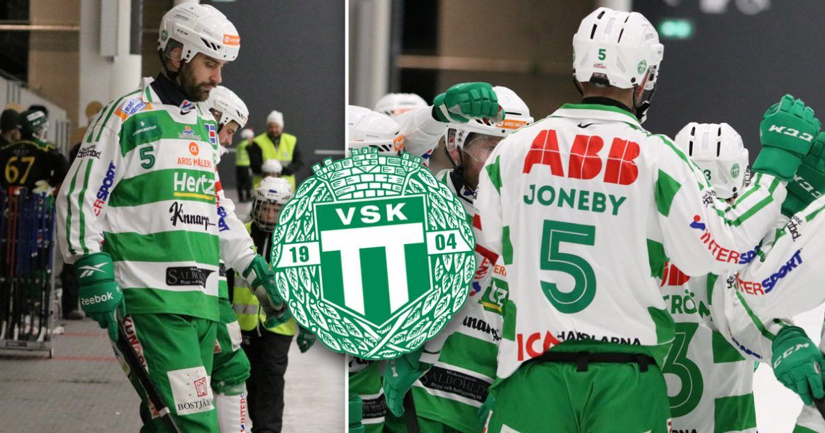 Magnus Joneby, VSK-kaptenen, Magnus Joneby VSK bandy, Joneby