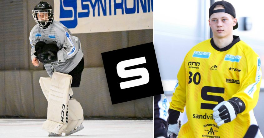Jesper Sundving, SAIK bandy, Sandviken, SAIK