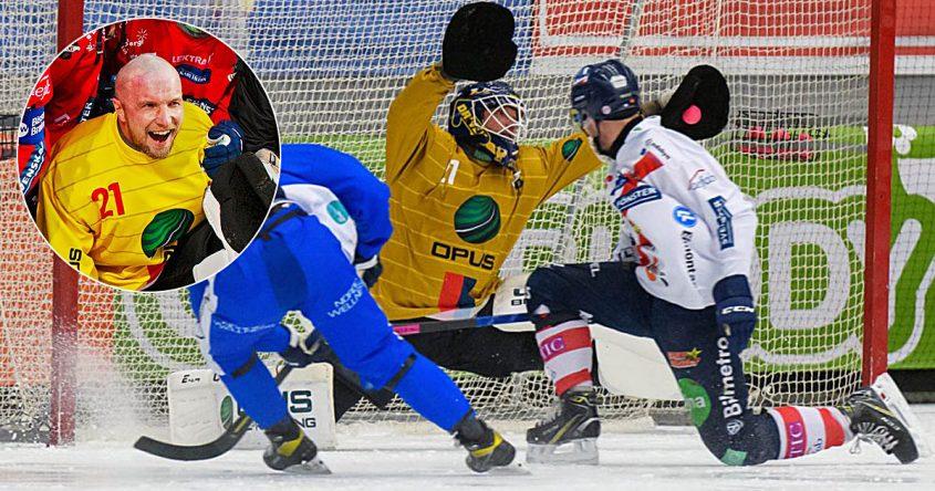 "Anders Svensson Edsbyn, Edsbyn bandy, Anders Svensson Edsbyn bandy, ""Sverre"""