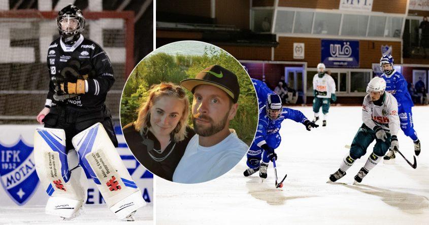 motala bandy, IFK, IFK Motala, Jussi Aaltonen Motala, Jussi Aaltonen