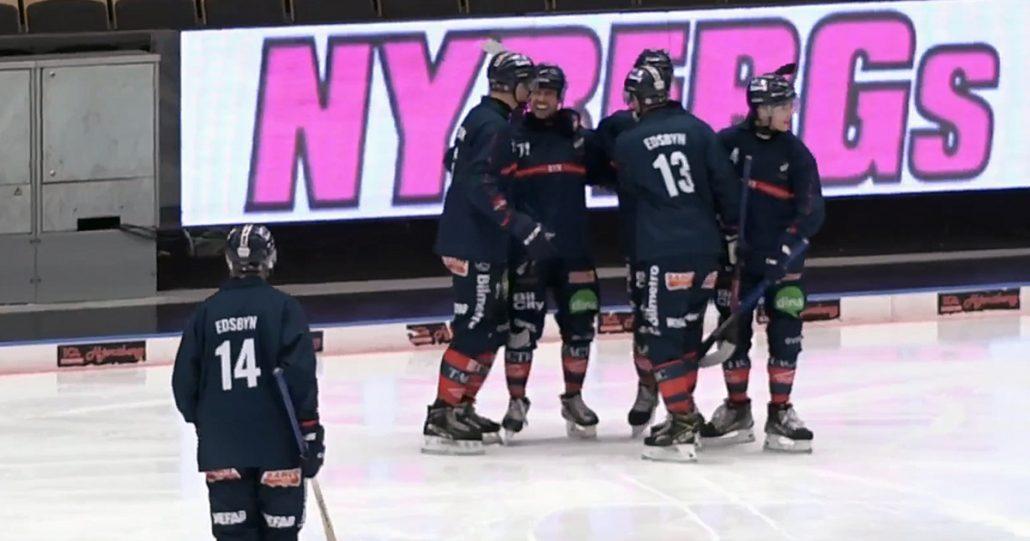Edsbyn bandy, Edsbyn bandy Svenska cupen, svenska cupen, Vadim Arkhipkin
